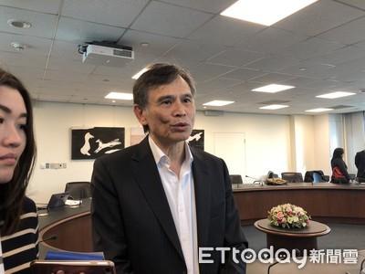 華映綠能教訓 京城銀董座:地震來了先躲柱子!