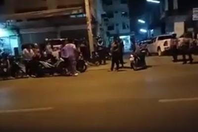 4屁孩當街性侵少女 竟是自願野戰