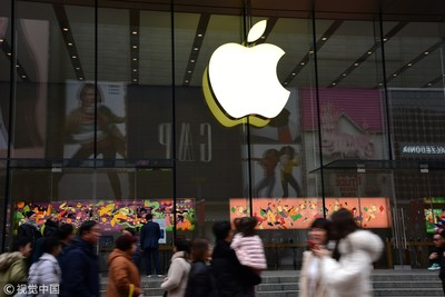 專家:蘋果折疊手機進度落後三星至少2年