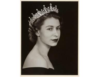 英女王25歲美照皇家郵票用20年