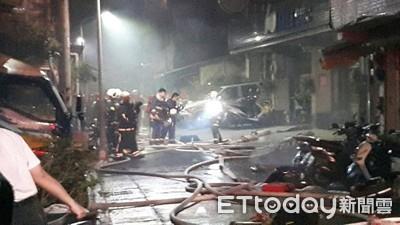 士林大火奪走2外籍生 房東被判1年2月