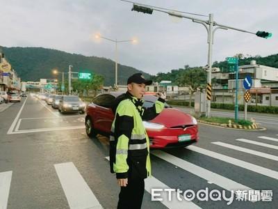 7大交通新制上路!罰單寄駕駛人