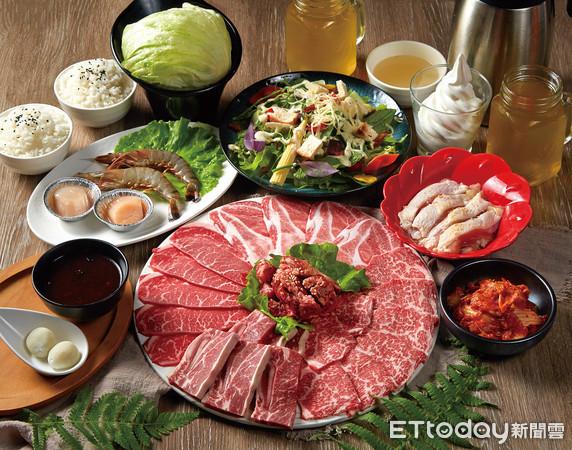 燒肉同話計劃推出「吃到飽」店型 預計明年初落腳高雄