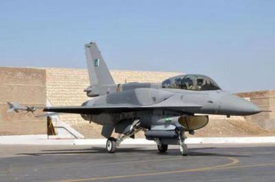 印巴大打「F-16」口水戰 美國要調查軍備使用狀況