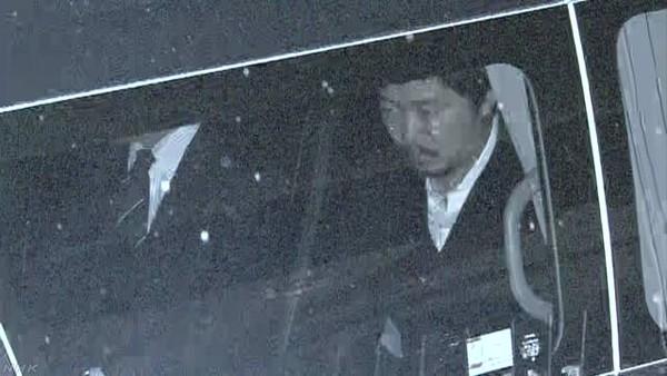▲新井浩文涉性侵女按摩師,被羈押26天獲釋。(圖/翻攝自推特)