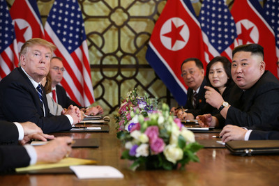 陸慷:朝鮮問題沒那麼容易解決