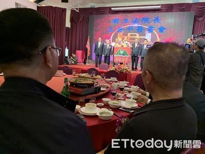 選總統三理由 王金平:國家安全第一