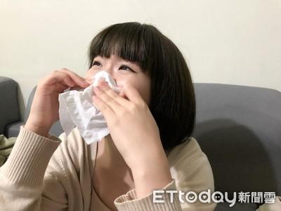 流鼻涕、咳嗽「是感冒or過敏?」2徵兆判讀