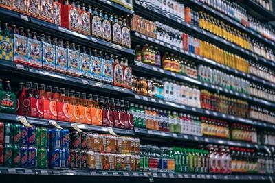 泰國「含糖飲料稅」 10月加倍徵收