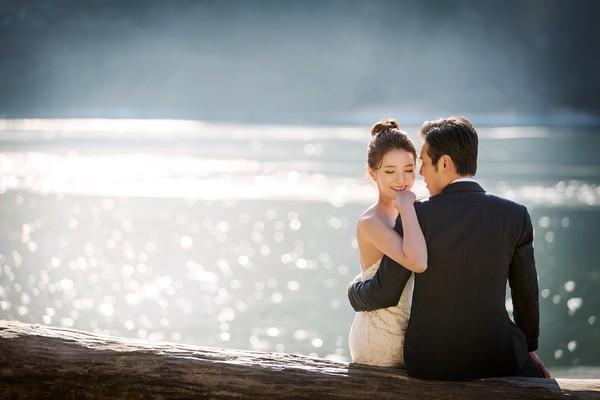▲▼ 江泳錡韓國婚紗照 。(圖/江泳錡提供)
