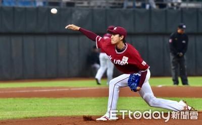 12強日本與火腿熱身賽 鈴木誠也4棒