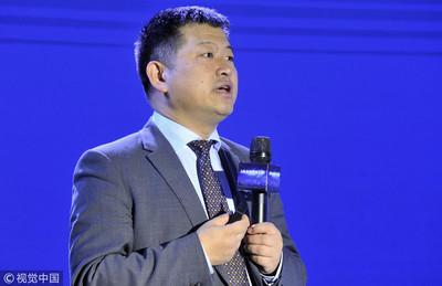影/華為坐擁1529項5G專利 傲視全球手機製造商