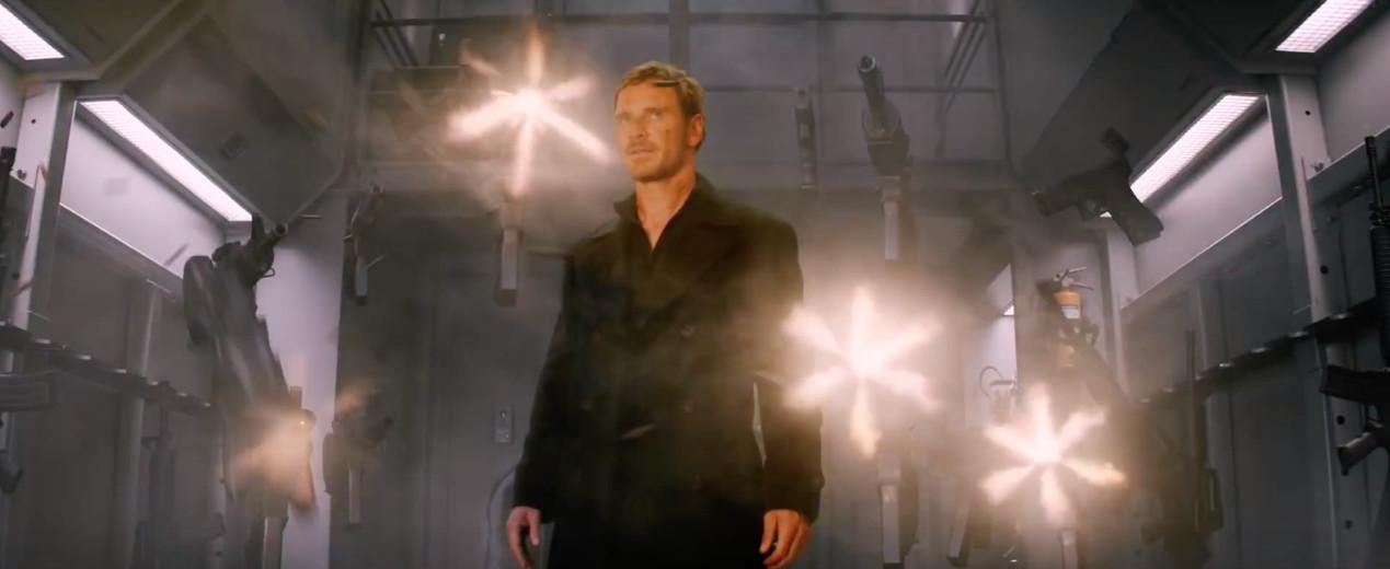 ▲▼《X戰警:黑鳳凰》預告大解密 XXX之死將引起關鍵結局(圖/十月凱文提供)