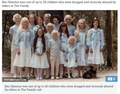 瑜珈老師自稱「耶穌化身」 拐28童成立邪教囚禁