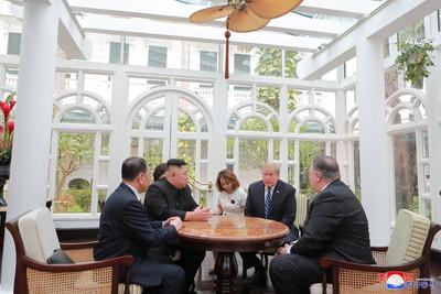 《華郵》:川普又被金正恩耍了