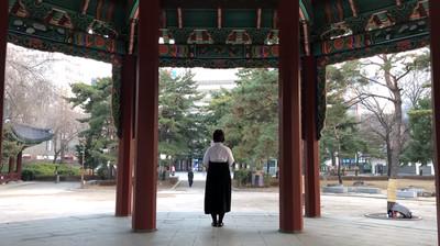 神秘組織改名自由朝鮮 成立北韓臨時政府