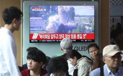 北韓「核計畫的心臟」寧邊核設施有多強?