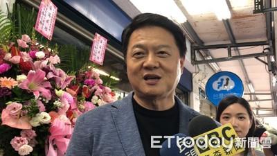 周錫瑋:賴清德參選,台灣苦日子來了