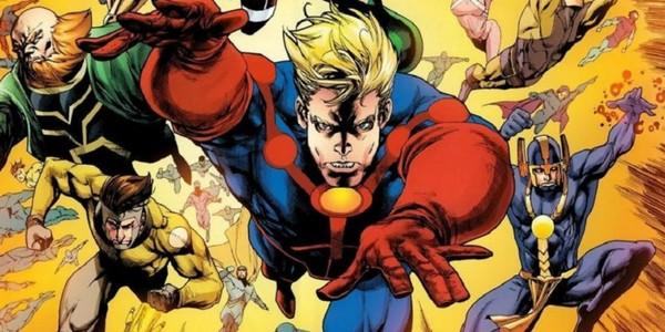 ▲▼漫威《永恆族》有可能是第一位同志明星演出超級英雄。(圖/翻攝自網路)