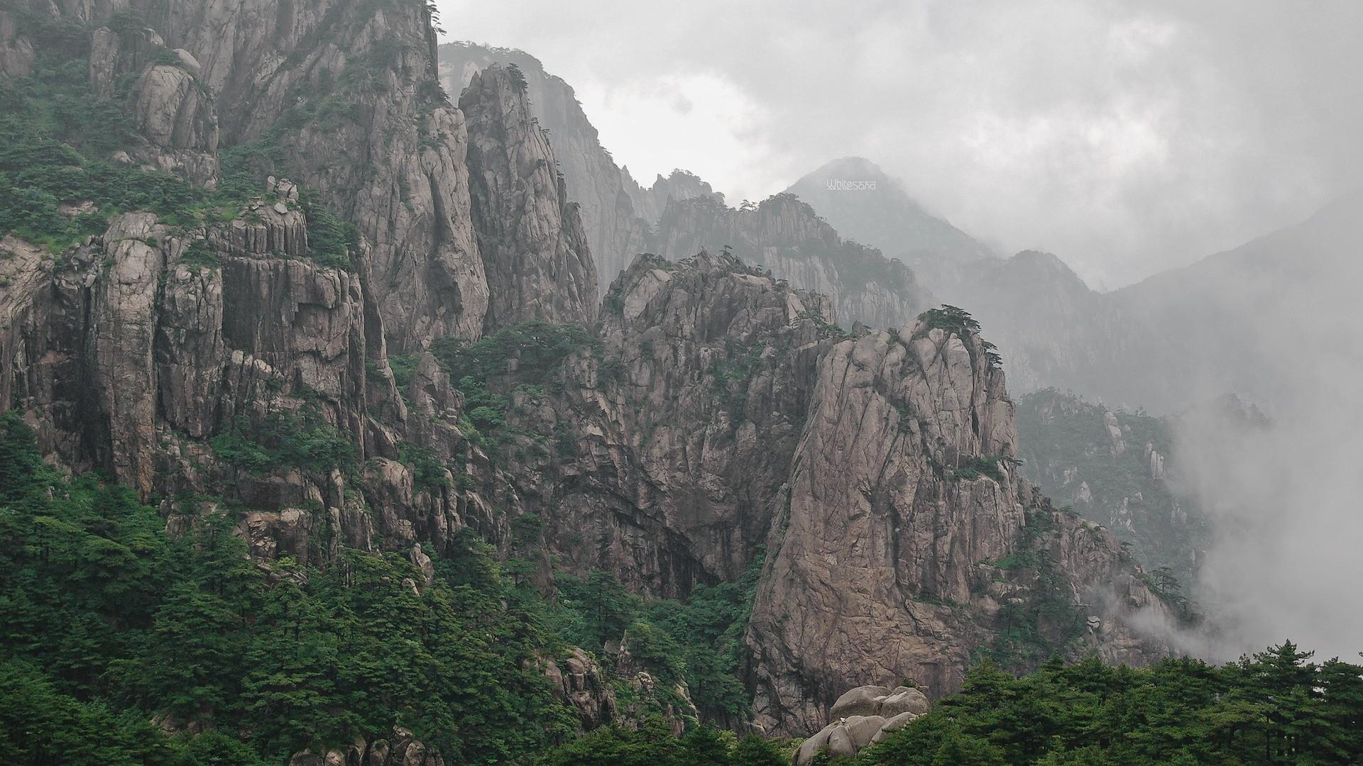 ▲山,高山 。(圖/取自免費圖庫pixabay)