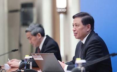 談貿易戰 張業遂:希望兩國繼續抓緊磋商