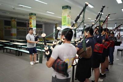 新加坡中小學彈性課表上課4天周五玩社團