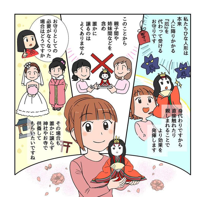 大檸檬用圖(圖/翻攝自日本人形協會)