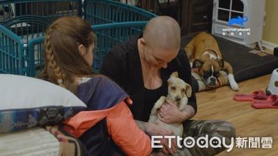平頭女英雄10年拯救逾2500隻動物