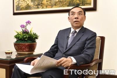 【獨家】法務部長蔡清祥談司改接地氣