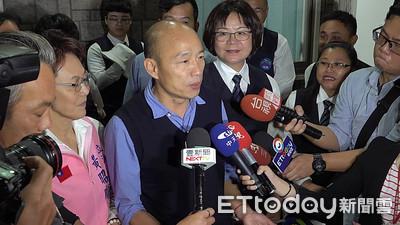 控韓國瑜一年喝300天!王浩宇爆「消息來源」