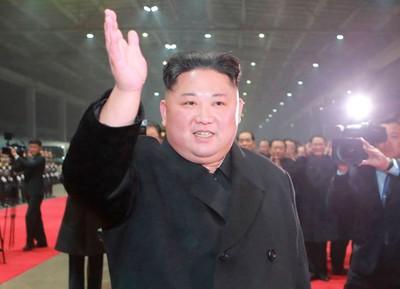 韓媒爆:北韓正在建造3000噸級彈道飛彈潛艦