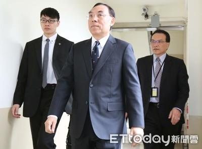 吳健保案 黃國昌爆法務部有內鬼
