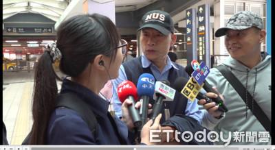 王浩宇爆北農天天喝 韓:他沒說過我好話