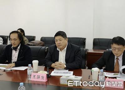 台企聯會長赴廣西 促兩岸農業