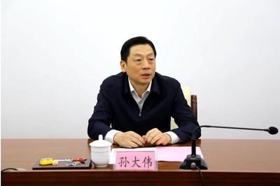廣西吸引1500台商 孫大偉:全省惠台