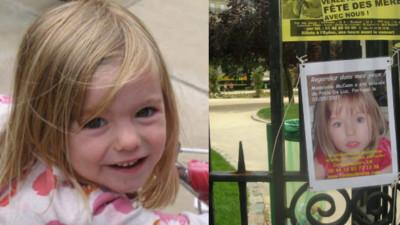 史上最複雜失蹤案件!4歲小女孩度假村被抱走 匿名爆料:父母有問題