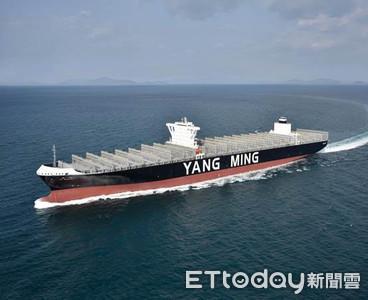 搶攻新南向商機 陽明海運新增東南亞航線強化亞洲區間網絡