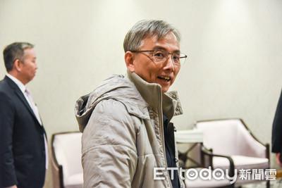 王金平決戰2020 前李辦主任蘇志誠低調現身