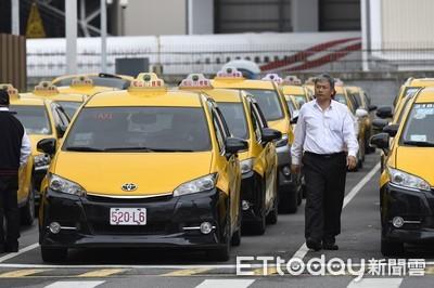 計程車工會問Uber:25億罰款哪時繳?
