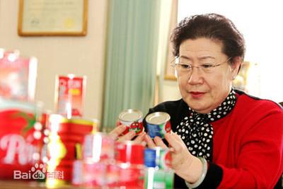 55歲大嬸退休創業 易開罐年賣百億個吸金350億