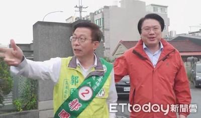 林右昌:請全力支持民進黨郭國文