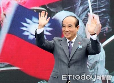 王金平宣布選總統 林濁水酸文連3發
