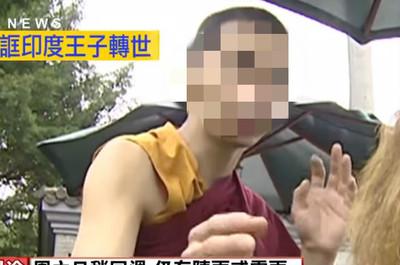 性侵2女逃大陸遭遣返 假喇嘛逃15年仍被起訴