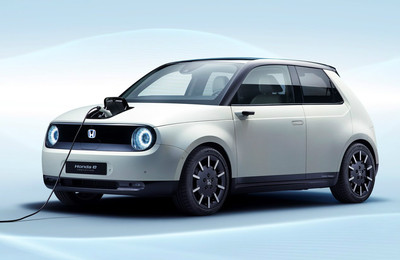 Honda e要出性能Type R車型?