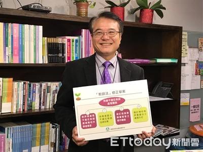 《教師法》修法不適任老師分7種處理方法