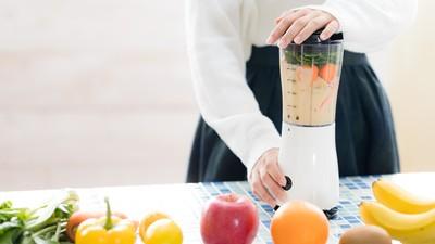 水果太甜反而不好!專家表示「吃多肝負擔大」 打成汁來喝更不妙