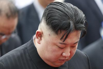 北韓2算命師千人前遭「公開處決」