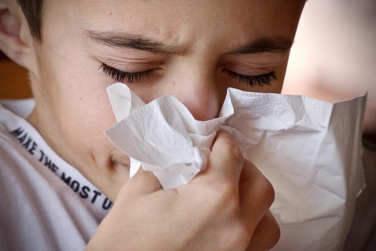 睡一觉「感冒就好了!」睡眠0元疗效曝:大脑会帮忙排毒