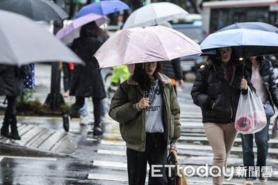 今晨8.3度 吳德榮曝下波過年冷空氣:挑戰入冬最強