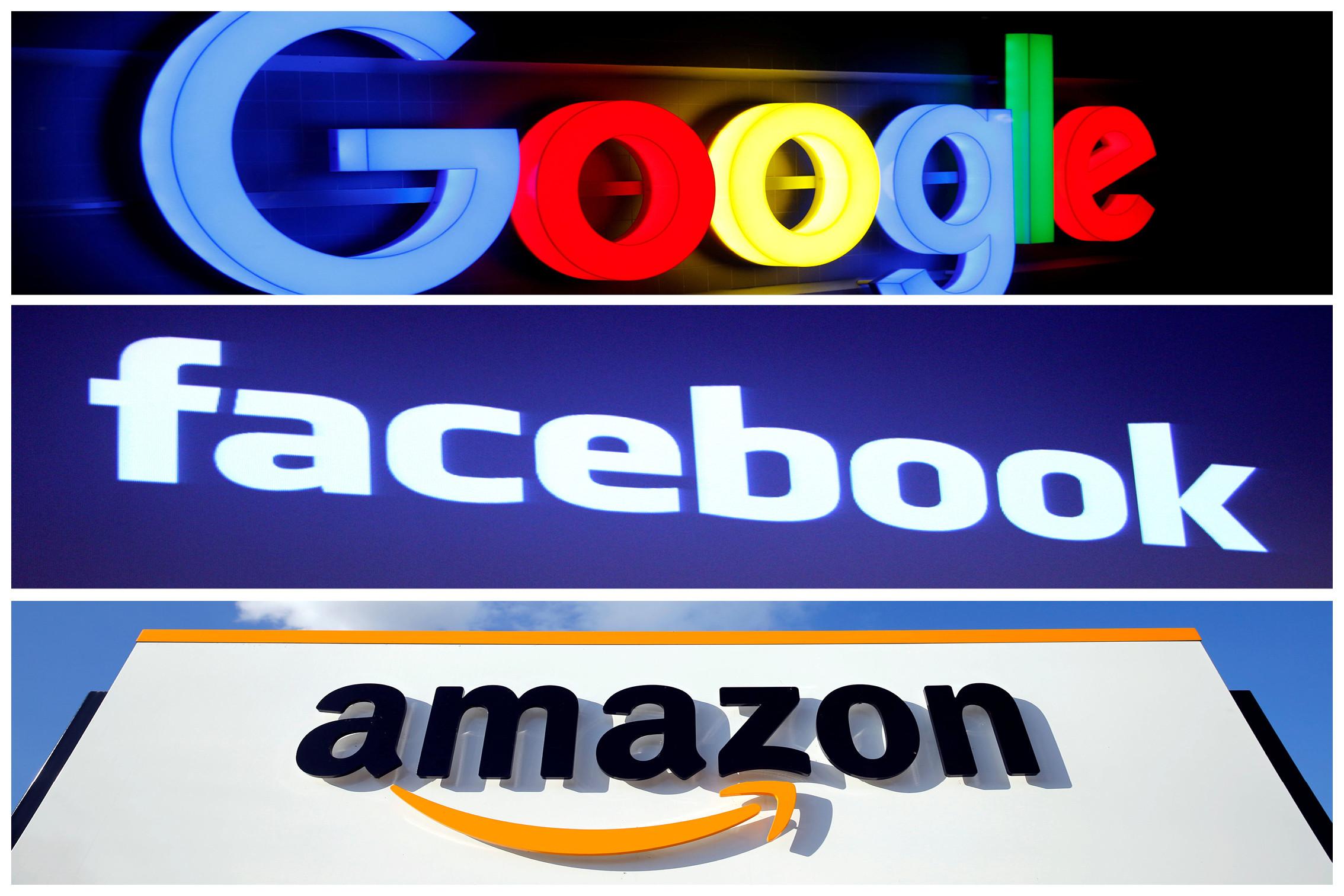 拜登,網路平台,科技,谷歌,臉書,亞馬遜,蘋果,壟斷,獨佔,托拉斯,經濟學,芝加哥學派,貿易
